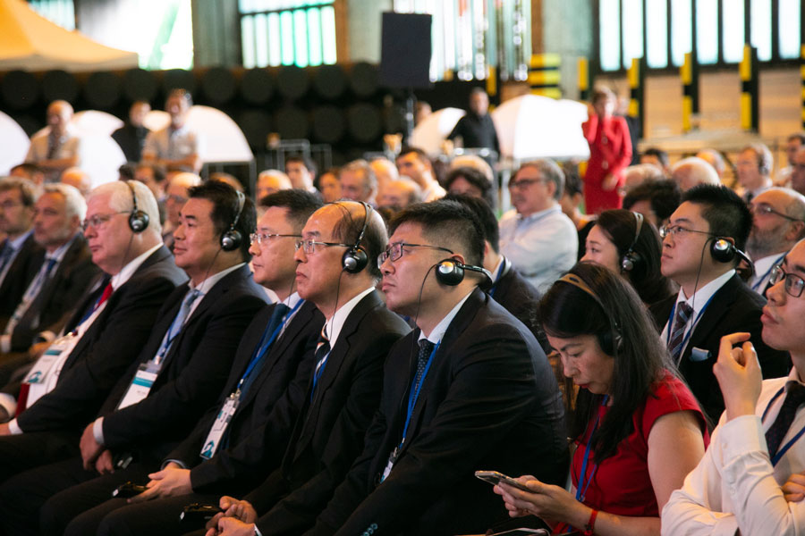 Evento Aziendale presentazione azienda GoSource