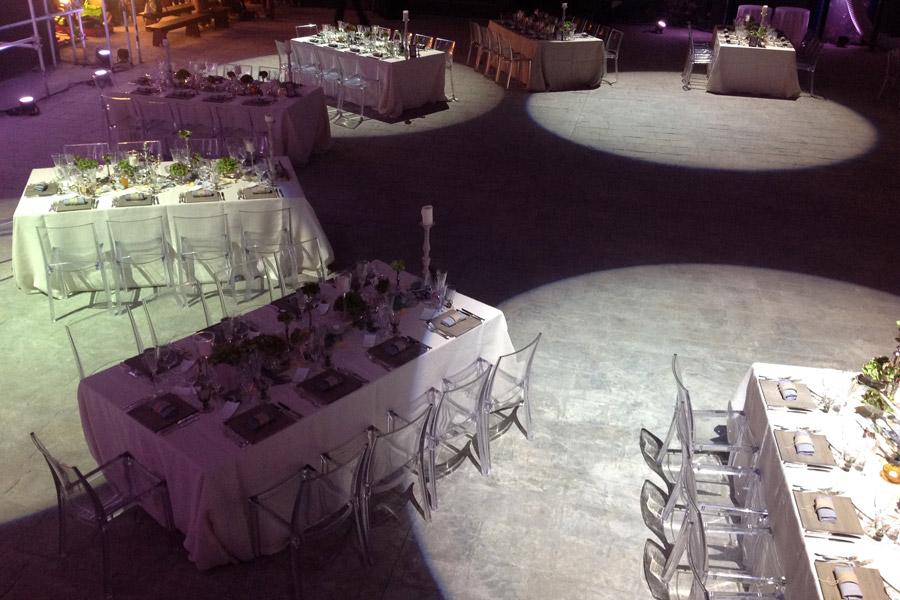 Corporate Gala Dinner