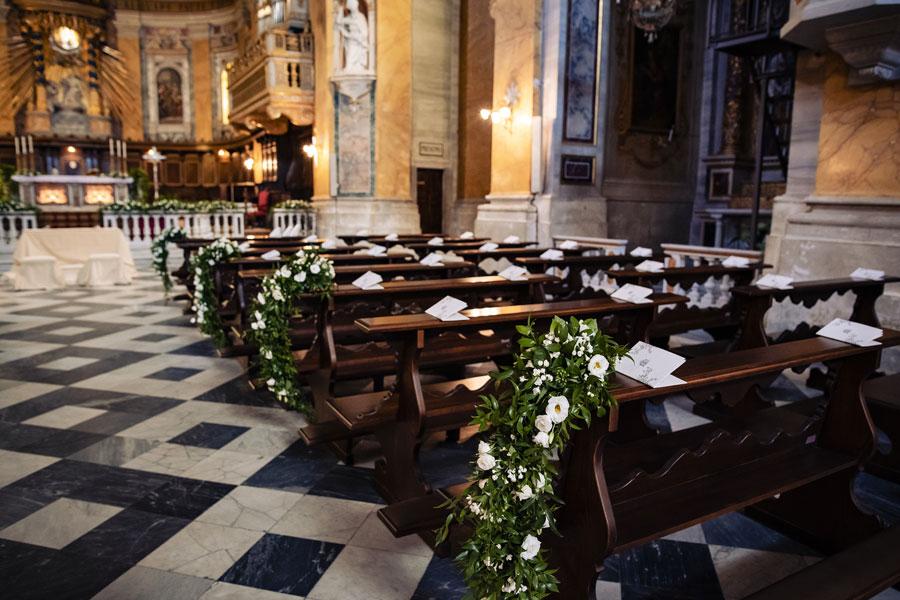 Wedding cerimonia Duomo Amelia