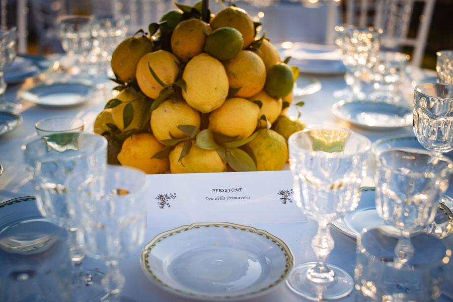 Organizzazione Matrimoni eleganti e romantici