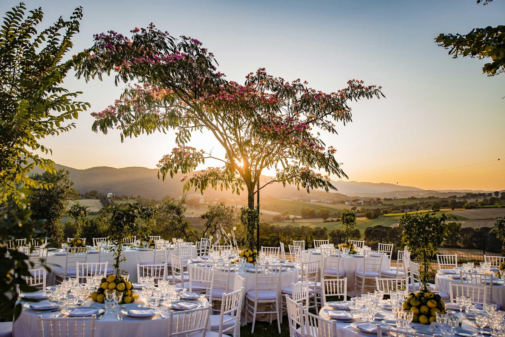 Matrimonio organizzazione eventi Terni