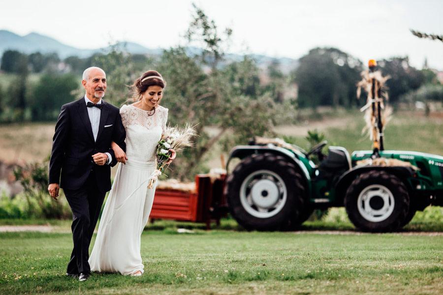 Organizzazione matrimoni per sposi no residenti in Italia