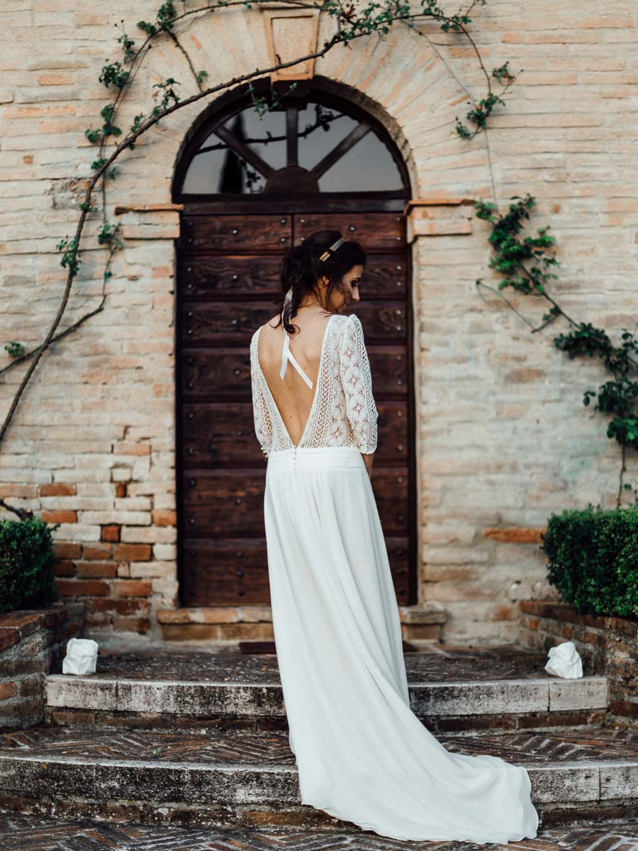 Wedding Destination Montecastrilli