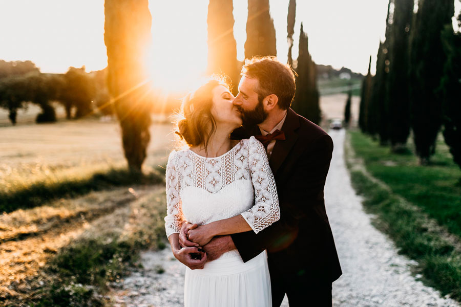 Wedding Destination – Montecastrilli