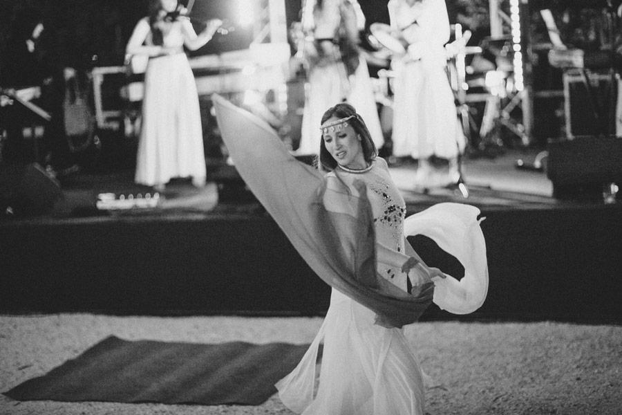 Spettacoli musica e danza