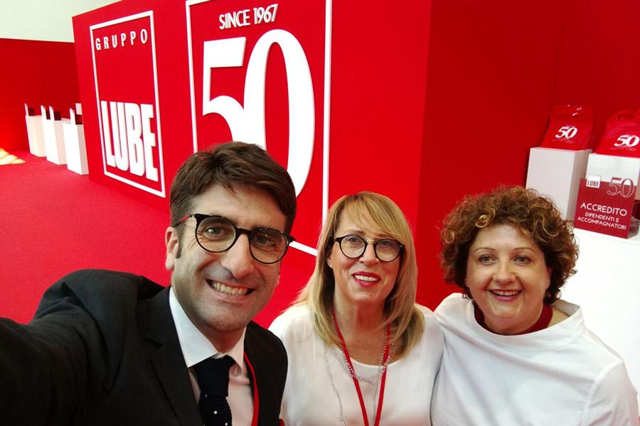 Eventi aziendali organizzazione Umbria e Lazio