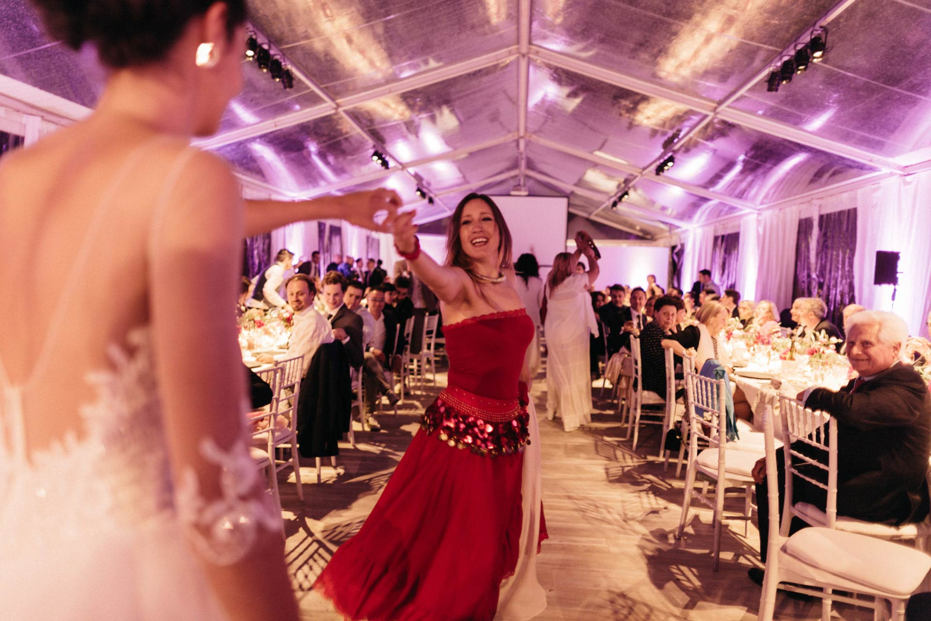 wedding show ed intrattenimento musicale